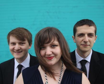 - The Decatur Street Trio