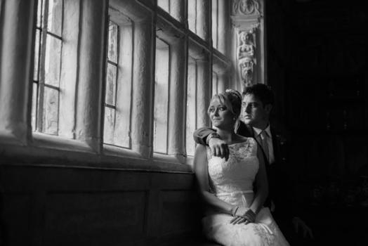 Civil Ceremony License Wedding Venues - Oakwell Hall Country Park