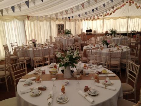 Venues - Universal Marquees