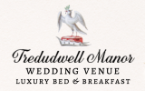 ContactJustin at Tredudwell Manor now to get a quote