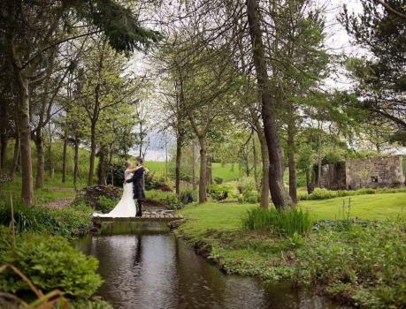 Country House Wedding Venues - Kilrie Granary