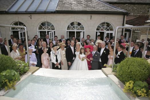 Caterers - Feversham Arms Hotel and Verbena Spa