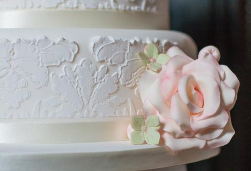 Wedding Cakes, Ideas, Inspiration and Makers - Sweet C's Cakes