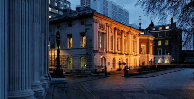 Exclusive Hire Wedding Venues - Trinity House