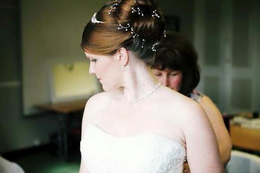 Wedding Hair and Make up  - Elegance Bridal Coiffure