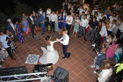 - Wedding Dance Workshops