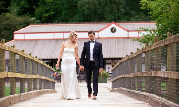 Exclusive Hire Wedding Venues - The Cavendish Pavilion