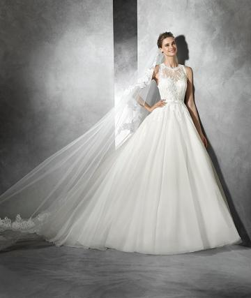 Wedding Dresses - Pronovias