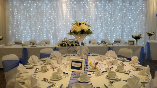 Country House Wedding Venues - Holiday Inn Luton South