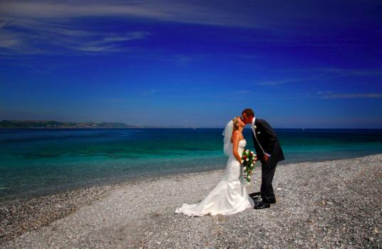 Coastal Wedding Venues - The Hannafore Point Hotel