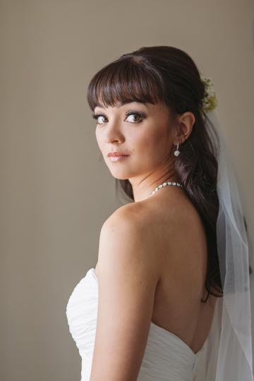 Wedding Hair and Make up  - Sana Nurani Makeup