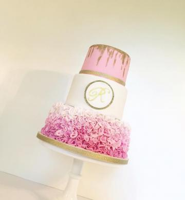 Wedding Cakes Near Me - KL Cake Design