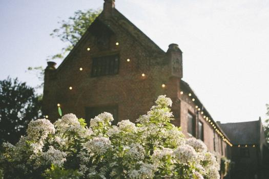 Barn Wedding Venues - Tudor Barn Eltham