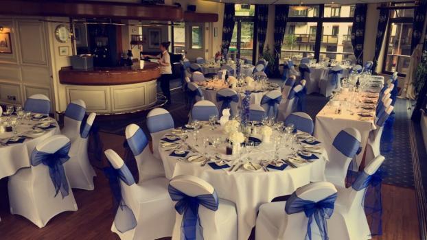 - The Royal Southampton Yacht Club