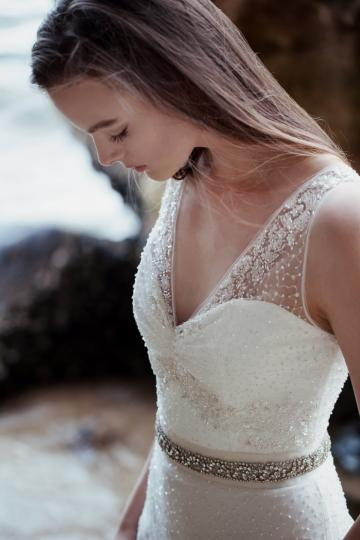 Designer Wedding Dresses - Sarah Janks