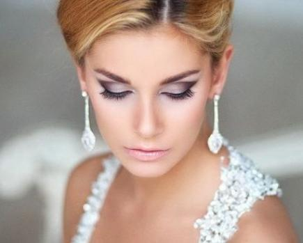 Wedding Hair and Make up  - Vera MakeUp - Professional MakeUp Artist