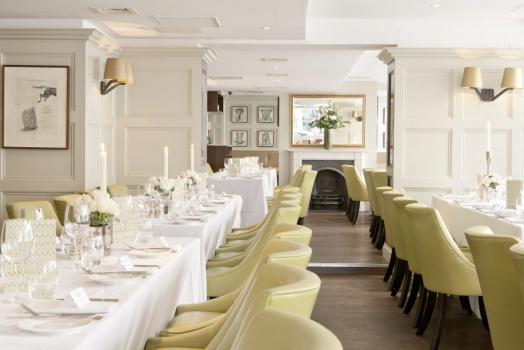 - Chiswell Street Dining Rooms