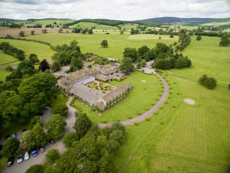 Country House Wedding Venues - The Devonshire Arms Hotel & Spa