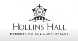 Contact us at Hollins Hall Marriott Hotel & Country Club now to get a quote