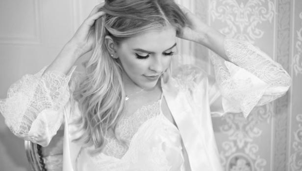 Wedding Dresses - AEMILIA