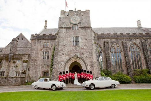 Venues - Dartington Hall