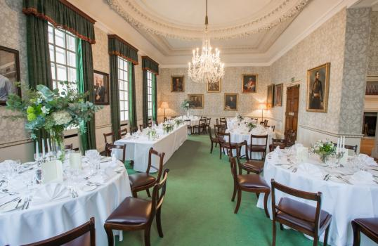 Exclusive Hire Wedding Venues - Imperial Venues