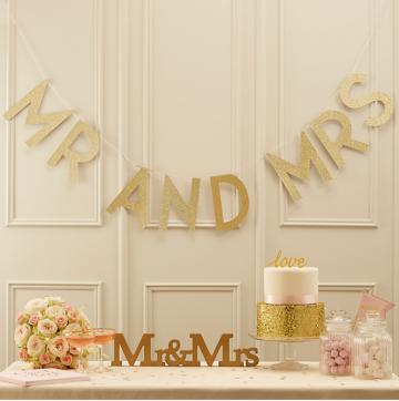 Decor & Styling - John Lewis Wedding Decorations