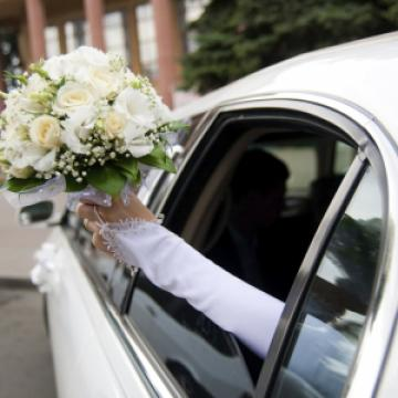 Wedding Transportation - Royal Wedding Car Hire