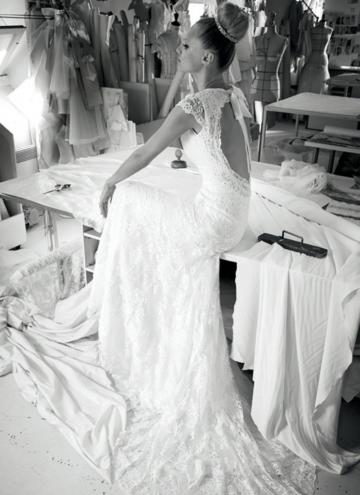 - Morgan Davies Bridal
