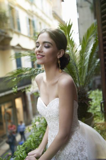 Wedding Dresses - Stephanie Allin Couture