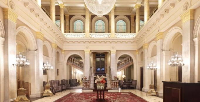 Wedding Venues London - The Grosvenor