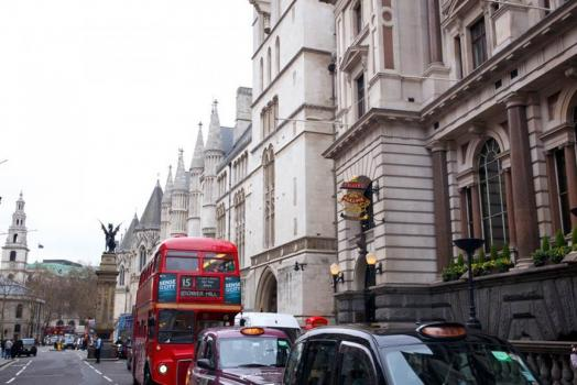 Wedding Venues London - The Old Bank of England
