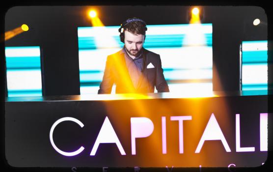 - Capital DJ Services