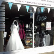 Contact Gill at Moments In Time Bridal now to get a quote