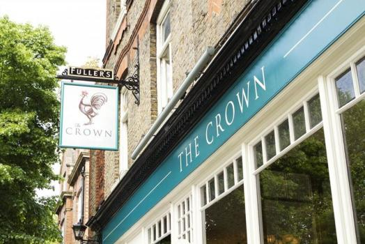 Pub Wedding Venues - The Crown Islington