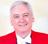 Contact George at George Marshall - Professional Wedding Toastmaster now to get a quote