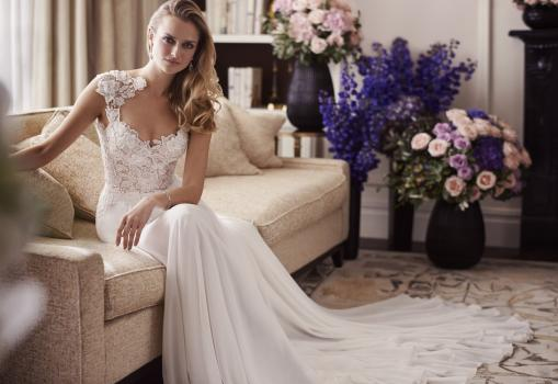 Wedding Dresses - Caroline Castigliano