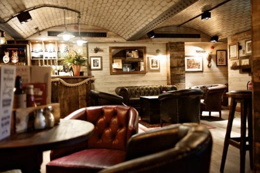 Pub Wedding Venues - The Admiralty
