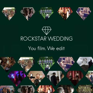 Videographers Near Me - Rockstar Wedding