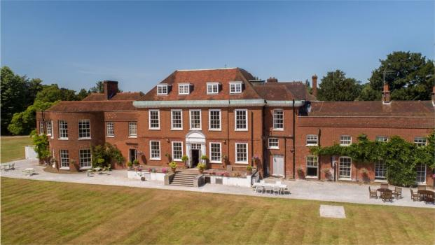 Country House Wedding Venues - Stoke Place