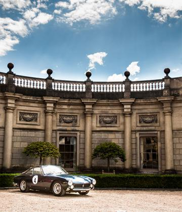 Venues - Cliveden House & Spa