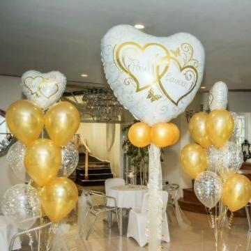 Decor & Styling - Balloon & Party Station