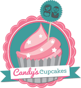Contact Candice at Candy's Cupcakes now to get a quote