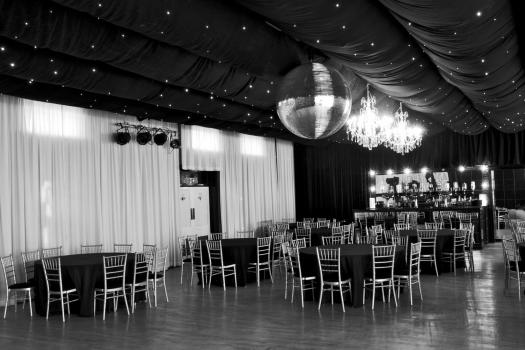 Urban Wedding Venues - Casey's Cordingley Hall