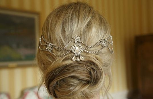 Wedding Hair and Make up  - Bride to be...