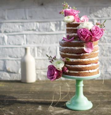 Wedding Cakes Near Me - Yolk