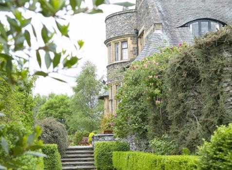 Exclusive Hire Wedding Venues - Cragwood Country House Hotel
