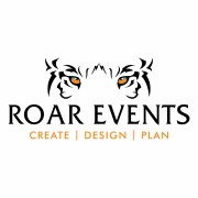 ContactStephen at Roar Events now to get a quote
