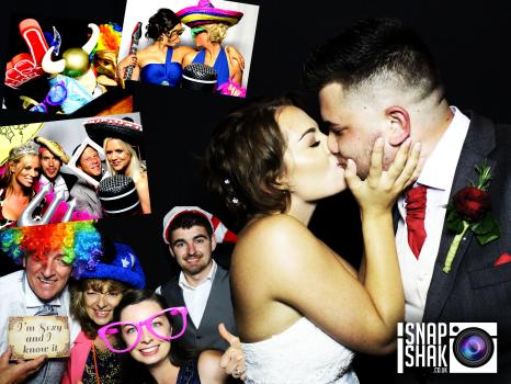 Photo Booth Hire - SnapShak