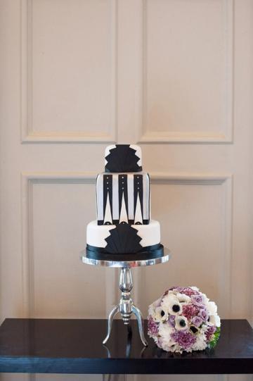 Cakes - Melissa Woodland Cakes